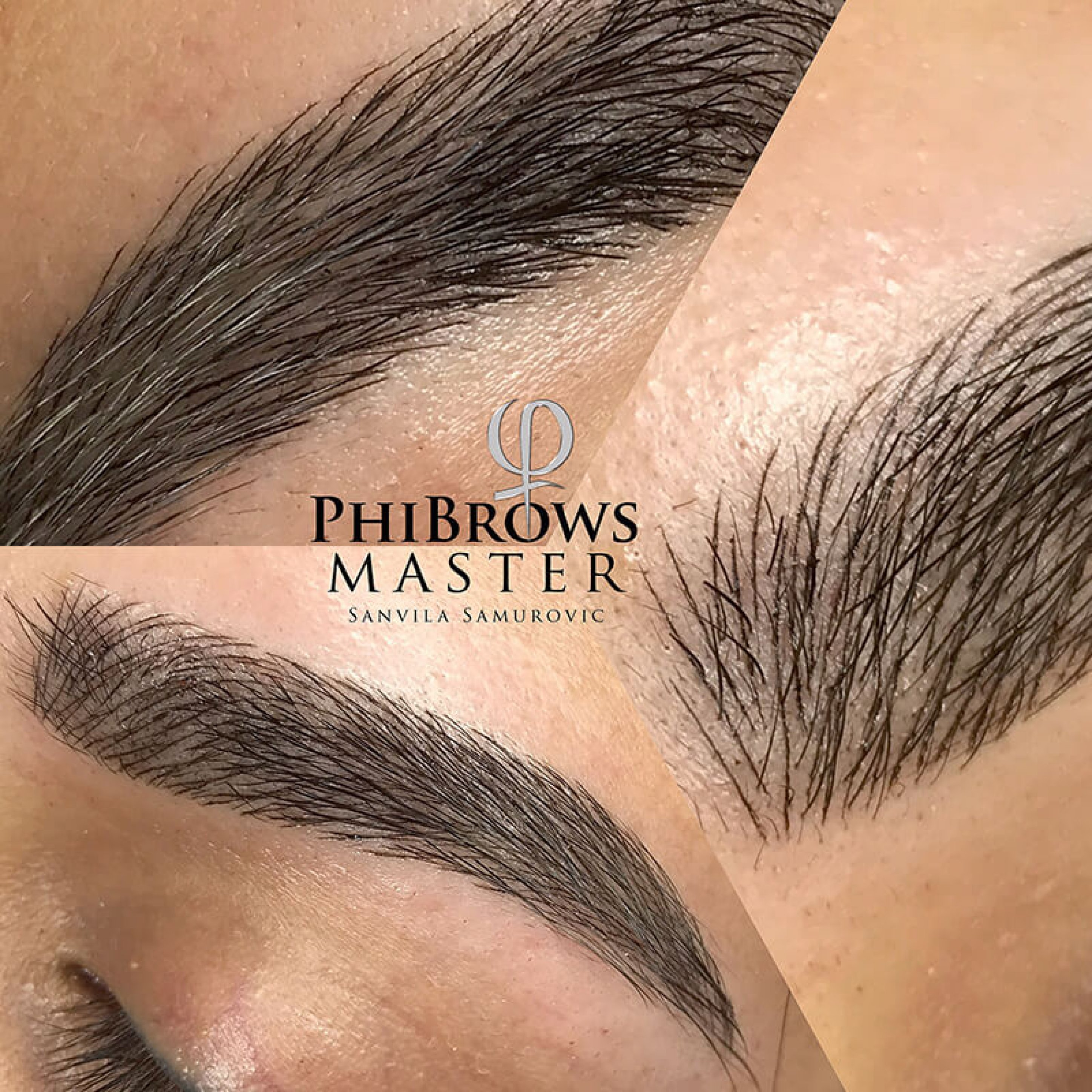 PhiBrows Technik